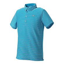ゴルフ SS ワイドカラー ポロシャツ