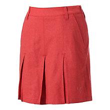 ゴルフ W キュロット スカート
