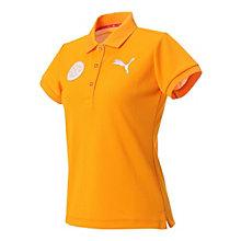 ゴルフ W SS ポロシャツ