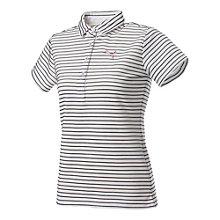 ゴルフ W SS ワイドカラー ポロシャツ