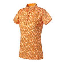 ゴルフ W 半袖 BD ポロシャツ