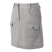 ゴルフ W スウェットスカート
