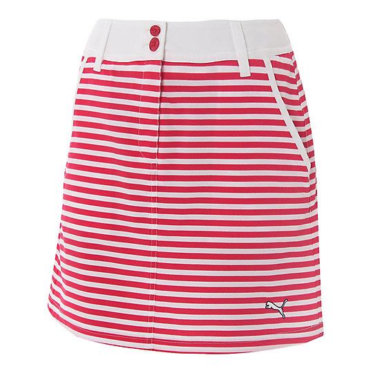 プーマ ゴルフ W スカート ウィメンズ rose red【レディースウエア  スカート  その他】PUMA プーマ【サイズ M,L,XL/レッド】ウィメンズ  アパレル  スカート・ドレス