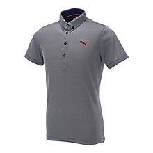 30%OFF <プーマ> ゴルフ SSポロシャツ メンズ peacoat
