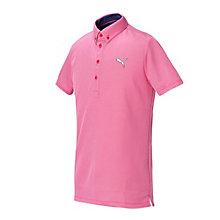 ゴルフ SSポロシャツ