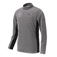 ゴルフ LSモックネックシャツ
