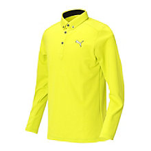ゴルフ LSポロシャツ