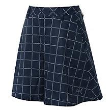 ゴルフW キュロットスカート