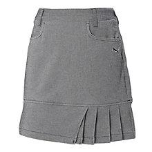 ゴルフW スカート