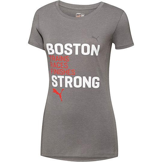 Boston Strong Multi T-Shirt