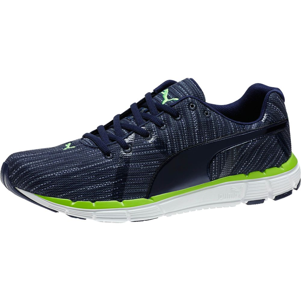 PUMA Men's Bravery Running Shoes -- $35.00 + FS at eBay online deal