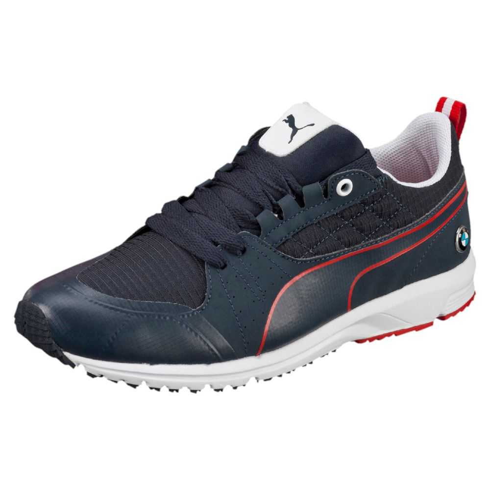 PUMA BMW Pitlane Men's Shoes
