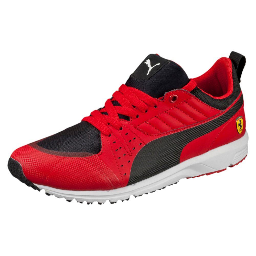 PUMA Ferrari Pitlane Mens Shoes