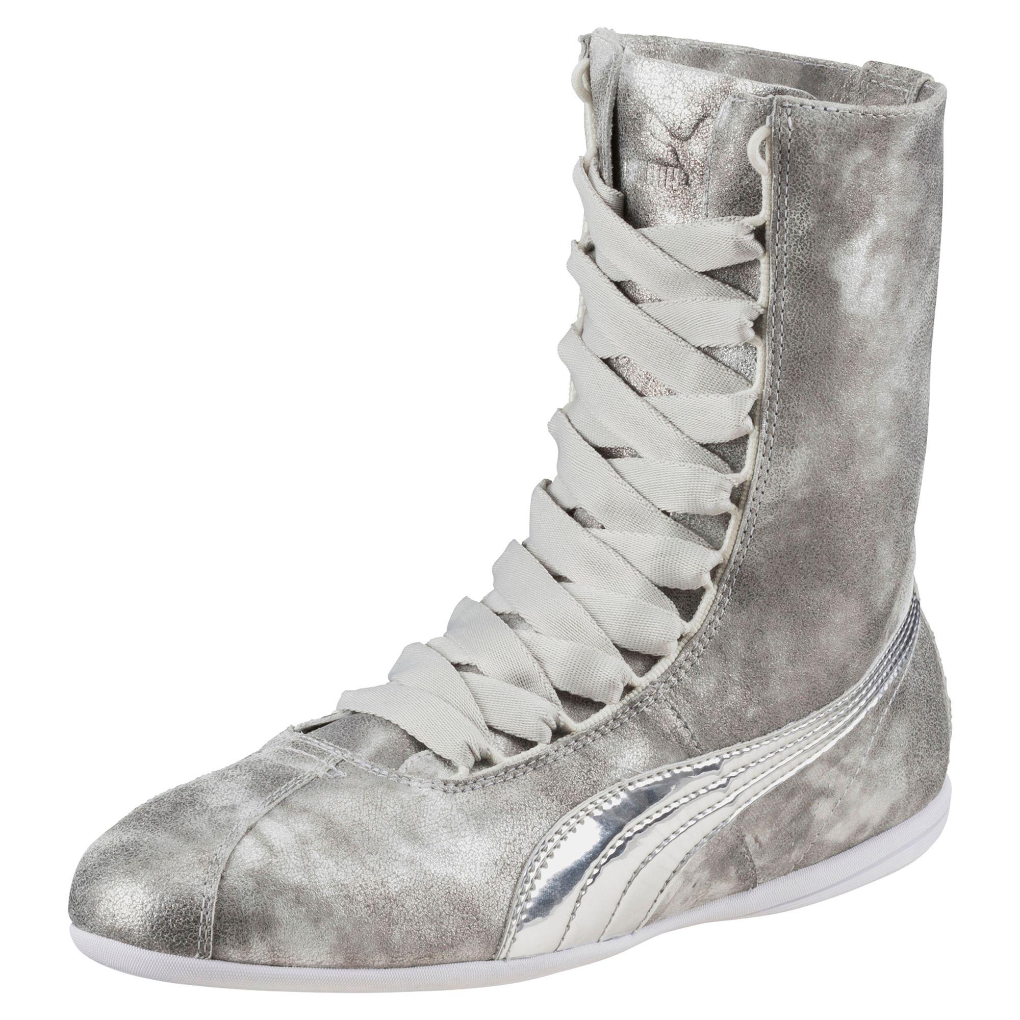 PUMA Eskiva Hi Metallic High Boot Female Nuovo