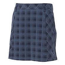 ゴルフ W スカート